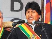 Modificar Constitución para nueva Reelección Presidencial Morales