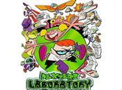 Retroseries: laboratorio Dexter