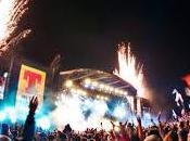 Festivales Rock Este Verano