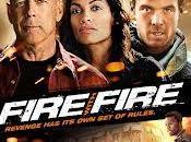 Fuego contra