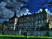 Impresionantes castillos abandonados