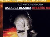 Cazador blanco, corazón negro (Clint Eastwood, 1990) Libros Filmados