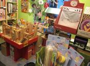 Kamchatka Toys: esquina juguetes bonitos