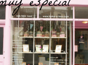 Bake-a-Boo tienda especial