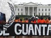 Anonymous moviliza para cerrar Guantánamo