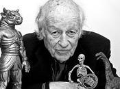 Fallece Harryhausen, genio efectos especiales