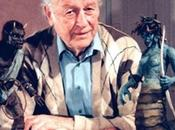 Fallece Harryhausen