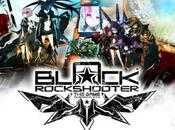 Black Rock Shooter Game, análisis (PSP PSVita)