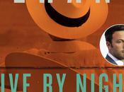"Affleck vuelve adaptar autor ""Mystic River"""