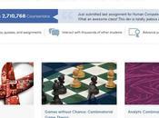 Coursera asocia Chegg para ofrecer libros texto digitales cargo