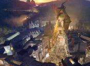 Crece área Harry Potter Universal Orlando