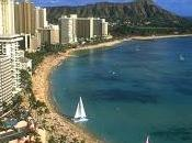 Bienvenidos paraíso: Honolulú, mundo mitos Hawái