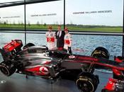 Resolver problemas MP4-28 clave para McLaren 2014