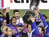 campeón copa chile sudamericana