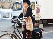 bicycle street style