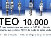 Hazte gana moda autor Made Spain