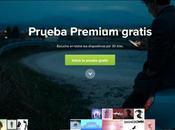 Spotify está México regala códigos premium