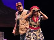 'Arizona' Teatro María Guerrero