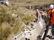 GORE LIMA invertirá millones: OTORGAN BUENA PARA CONSTRUCCIÓN CANAL IRRIGACIÓN ÑACU TRES CRUCES…