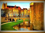 Nantes: capital verde, moda verde