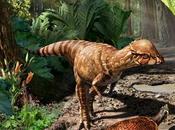 Hallada nueva especie dinosaurio Canadá