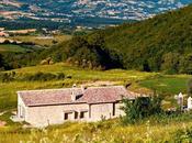casa campo toscana italiana