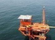 Petróleo abre fuerte baja Nueva York, 94,74 dólares barril