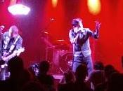 Concierto Adicts From Finished, Madrid, Sala Rock Kitchen, 9-5-2013