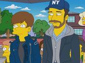 Justin Bieber Simpsons