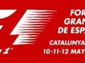 Gran Premio España 2013. Libres Viernes