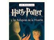"Reseña comprimida: ""Harry Potter reliquias muerte"""