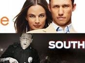 'Burn Notice' 'Southland', canceladas