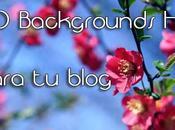 Backgrounds para blog