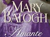 Amante nadie, Mary Balogh