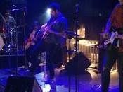 Concierto L.A., Madrid, Sala Eslava, 10-5-2013