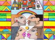 'Africa LGBT' Alfredo Pazmiño 'Batucada Entiende' Ponte Piel