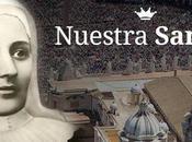 madre Laura Montoya pocas horas santa
