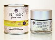 Honey lemon scrub Ecologic Linda Nicolau: nuevo descucrimineto encantado!