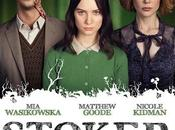 Crítica: Stoker Park Chan-wook
