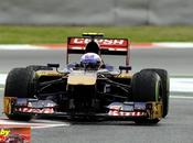 Ricciardo logra para toro rosso