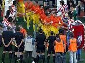 Barcelona ganador liga bbva