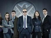 Primer avance serie Marvel, 'Agents S.H.I.E.L.D.'