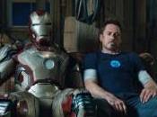 Cierto actor habla cameo Iron