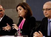 Gobierno continúa senda subir impuestos aplazar reformas
