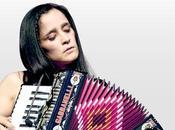 Julieta Venegas: golpes realidad