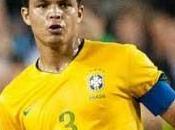 Brasil: Seis jugadores claves para mundial fútbol 2014
