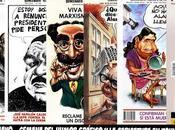 Arranca semana dedicada Humor Gráfico Caricatura Toulouse Lautrec