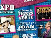 Calendario Oficial Festival Acapulco 2013