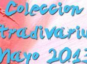 Colección stradivarius mayo 2013