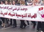 mujeres tunecinas exigen preservar independencia